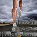Dj Alex-Romeo - House mix 17.03.12
