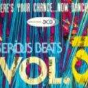 Johan K - Be My Baby In The Top (Original Mix)
