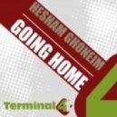 Hesham Ghoneim - Going Home (Original Mix)