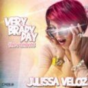 Julissa Veloz - Very Brady Day (Peter Brown Club Mix)