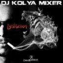 Avicii VS Maroon 5  - Sselection mix (rmx Dj Kolya)