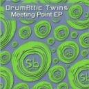 Drumattic Twins - Meeting Point (Utah Saints Remix)