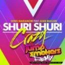 Denis Naidanow - Shuri Shuri (Let\'s Get Loco) (Jump Smokers Extended Mix)