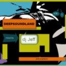 Dj Jeff - Deepsound vol.1 2012