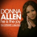 Donna Allen - He is the Joy (Rawsoul Orchestral Mix)