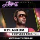 DJ Antoine & Timati & Kalenna vs Sick Individuals - Welcome To St.Tropez (Relanium Bootleg)