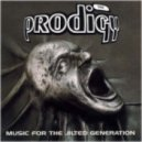 The Prodigy - Their Law (feat. Pop Will Eat Itself}