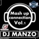 Dj Manzo - Everybody Dance vs Mandala (Mash Up)