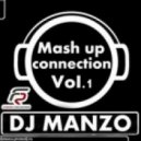 Dj Manzo - One More Time Hello (Mash Up)
