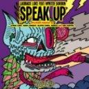 Laidback Luke, Wynter Gordon - Speak Up (Calvertron & Will Bailey Remix)