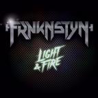 FRNKNSTYN - Around You (feat. Risky)