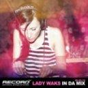 Lady Waks - In Da Mix (Radio Record) [20-03-2012]