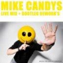 Mike Candys feat. Big Reggie - Club Get Ready (Original Mix)