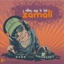 Zamali - Lets All Get Down (Timewarp Inc Remix)
