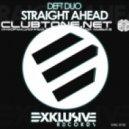 Deft Duo - Straight Ahead (Original Mix)