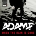 Adam F - When The Rain Is Gone (Subscape Remix)