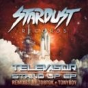 Televisor, Maya Killtron - Stand Up! (Tobtok Remix)