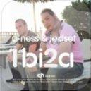 U-Ness & Robina - A Tu Lado (U-Ness & JedSet 2012 Verano Dub)