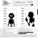 Guerilla Tech - Trippy Bitch (Original Mix)