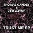 Thomas Gandey, Zeb Wayne - In My Dreams (Original Mix)