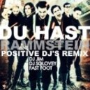 Rammstein - Du Hast (POSITIVE DJ's Remix)