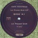 Fafa Monteco - Le Piano Bar