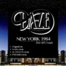 Daze - New York 1984 (Le Crayon Remix) [feat. Girl Is Tough]