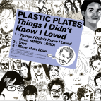 Plastic Plates - Things I Didn't Know I Loved ft. Simon Lord (Amine Edge & DANCE Remix)