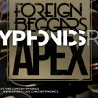 Foreign Beggars - Apex (Dirtyphonics Remix)