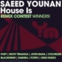 Saeed Younan - House Is (Fory Remix)