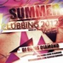 Dj Boris D1AMOND - Summer Clubbing 2012 vol.2