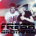 De Contrebande - Circle Circle Dot Dot (Fresh Brothers Mash-Up Rework 2012)