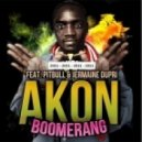 Akon   - Boomerang (Bass Station remix)