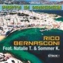 Rico Bernasconi feat. Natalie T. & Sommer K. - Party In Mykonos  (Bernasconi & Jonez Remix)