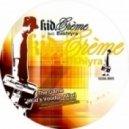 Kid Crème  Feat. Bashiyra - The Game (Kids Piano Mix)