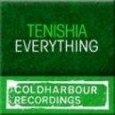 Tenishia - Everything (Big Room Mix)