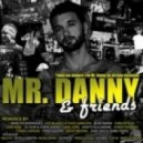 Mr. Danny, Estela Martin - Some Kinda Rush (Jose Diaz & Jaime Perez Remix)