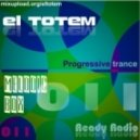 El Totem - Melodic Box 011 (Ready Radio Jingle)