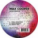 Max Cooper - Gravity Well (Original Mix)