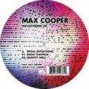 Max Cooper - Spiral Inflections (Original Mix)