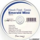 Hawk feat. Sasja - Emerald Mine (Deepwide Remix)