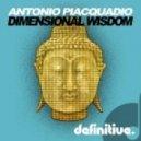 Antonio Piacquadio - dimensional wisdom (original mix)