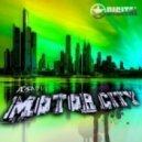 Agent K - Motor City