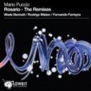 Mario Puccio - Rosario (Rodrigo Mateo Dawn Mix)