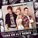 5sta Family - Вместе Мы (Yana En Fly Remix)