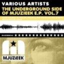 Cole Jonson - Underground (Original Mix)