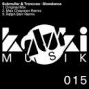Troncoso & Submuller - Slowdance (Max Chapman Remix)