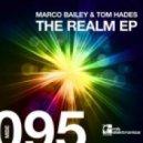 Marco Bailey , Tom Hades  - Caterpillar (Original Mix)