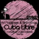 Vid Marjanovic, Simon Roge - Cuba Libre (Original Mix)