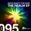 Marco Bailey & Tom Hades - Gung (Original Mix)